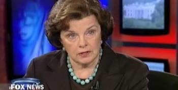 Feinstein Supports Sending Gitmo Detainees To California