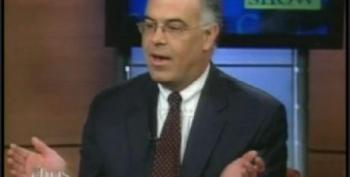 David Brooks On Beck And Limbaugh: 'They Are Taking Over The Republican Party'