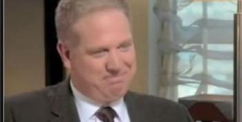 Glenn Beck Refuses To Explain What He Means By 'White Culture'