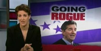 The Rachel Maddow Show: Is Jim DeMint Making His Own Foreign Policy?