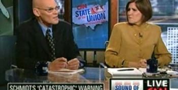Mary Matalin: This Focus On Sarah Palin Is One Of These Beltway Obsessions