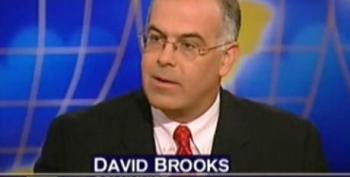 David Brooks: Beck, Limbaugh And Levin Don't Control The Republican Party