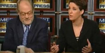 Rachel Maddow: The Right Needs To Answer For What's Happened To Conservatism