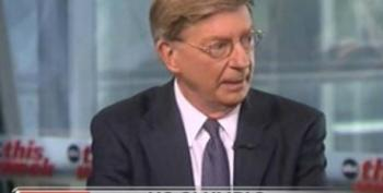 Will On Obama's Olympics Pitch: The Danger To The President Is That Vain Is Going To Attach To Him