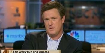 Scarborough On Limbaugh: Swing Voters Will See That And Think Republicans Have Gone Off The Deep End