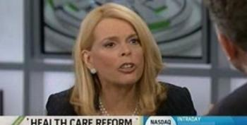 Betsy McCaughey Gets Owned By Dylan Ratigan And Anthony Weiner