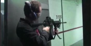 Broward County Republicans Get Together For Some Target Practice
