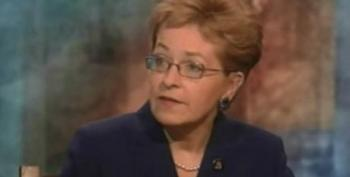 Rep. Marcy Kaptur With Some 'Reality From Ground Zero' On Ohio Foreclosures
