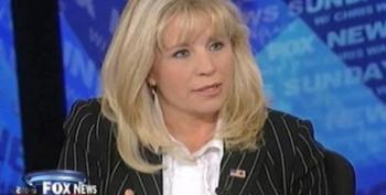 Liz Cheney: Peace Prize Should Be Dedicated To US Military