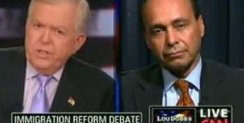 Dobbs: Some Left Wing Ethnocentric Interest Groups Are Calling For My Firing From CNN