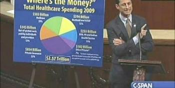The Public Option Is Not A Mysterious Thing! Many Members Of Congress Have It! Congressman Weiner