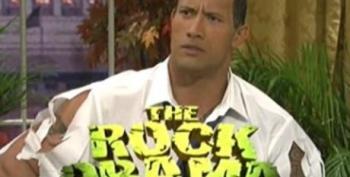 The Rock Obama Returns To Saturday Night Live