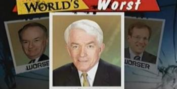 Countdown's Worst Persons--O'Reilly, Kingston And Donahue