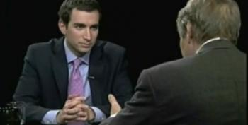Charlie Rose: Andrew Ross Sorkin Discusses His Book 'Too Big To Fail'