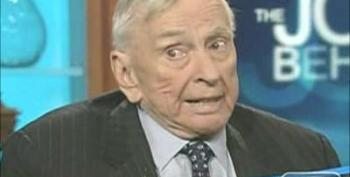 Americans! Your Lack Of Education Is The Joke Of The World! Gore Vidal