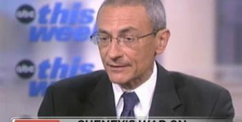 Podesta: Bush Administration Only Spent One Hour On Afghanistan Report
