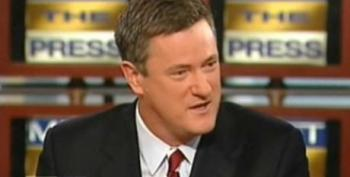 Scarborough And Senor Think Running Moderates Out Is Fantastic For The Republican Party