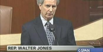 Lessons Our Leaders Did NOT Learn From Vietnam! Congressman Walter Jones
