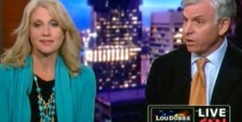 Joe Conason Cuts Through Some Of The Hackery On Lou Dobbs Show