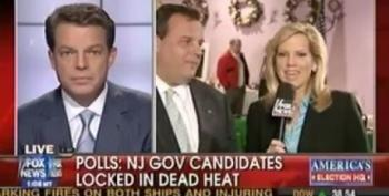 """Shep Smith Apologizes For """"Lack Of Balance"""" In N.J. Governor's Race Report"""