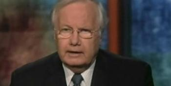 Bill Moyers: Bring Back The Draft
