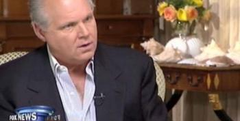 Limbaugh: Palin Is Ready To Be President
