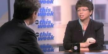 Jarrett: GOP Becoming 'More And More Extreme'