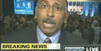 """Michael Steele """"The People Of Virginia Made A Clear Statement Tonight"""