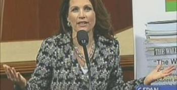 WORST BILL EVER! Congresswoman Bachmann