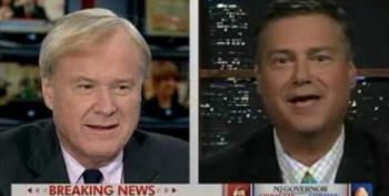 Matthews Takes On 'Wing Nut' Mark Williams For Purging Moderates