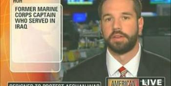 Matthew Hoh State Dept Official Who Resigned Over Afghanistan Policy