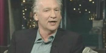 I'd Like To See Obama Punch Someone (John Boehner) In The Face! Bill Maher
