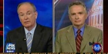 Ralph Peters PC Rant Over Fort Hood Shooting--New 9-11--Muslims 'A Protected Species'