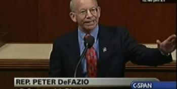 DeFazio On The Republican Plan--If You've Got A Problem, Call The Mariana Islands Insurance Commissioner