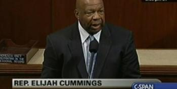 Rep. Elijah Cummings: We Have A Moral Authority To Our Fellow Citizens