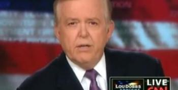 Lou Dobbs Leaving CNN