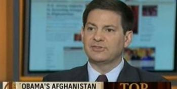 Halperin: 'It Paints Such A Different Picture' If Obama's Standing With Republicans When Announcing Afghan Policy