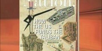US Taxpayer Dollars Funding The Taliban!