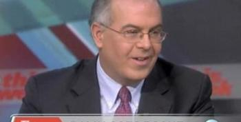 David Brooks: Sarah Palin Is 'A Joke'