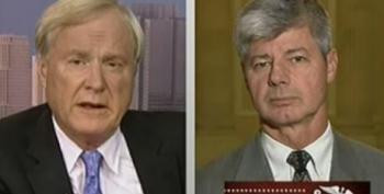 Hardball: Stupak On Abortion Amendment And Health Care Bill
