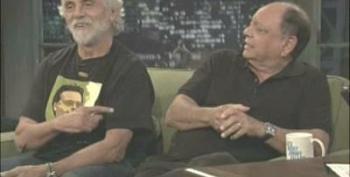 Cheech And Chong Jimmy Falon Show Interview