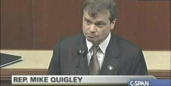 We Must Now Pass The Iran Refined Petroleum Sanctions Act! Congressman Quigley