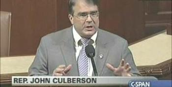 The 9/11 Terrorist Are Going To Go Free On Technicalities! Congressman John Culberson