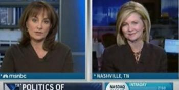 """Dr. Nancy Takes Marsha Blackburn To Task For Getting The """"Public Health Message Lost In The Politics"""""""