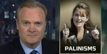 Countdown: Palinisms