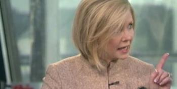 Wasserman Schultz Accuses Blackburn Of Politicizing Breast Cancer