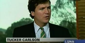 Tucker Carlson: Palin More Experienced Than Obama And Smarter Than Al Gore