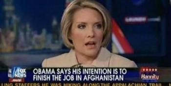 Perino: We Did Not Have A Terrorist Attack On Our Country During President Bush's Term