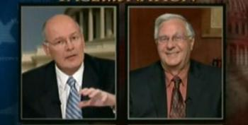 """Dick Armey Claims Purity Resolution Is """"Not A Litmus Test"""""""