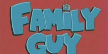 Family Guy Plays Hardball With Chris Matthews